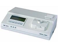 Біохімічний напівавтоматичний аналізатор фотометр РМ 2111
