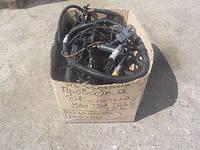 Проводка двигателя для MAN TGA - TGX