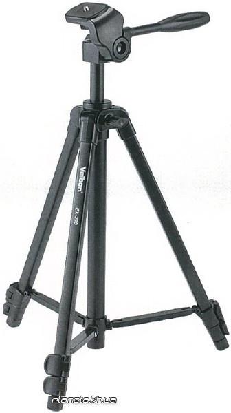 Штатив Velbon EX-230 для фото и видеокамер