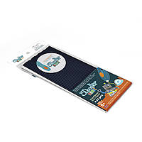 Набор стержней для 3D-ручки 3Doodler Start черный 24 шт (3DS-ECO10-BLACK-24)