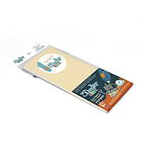 Набор стержней для 3D-ручки 3Doodler Start кремовый 24 шт (3DS-ECO13-PEACHES-24)