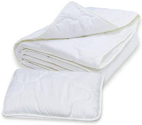 Комплект FOXY / ФОКСИ. Детское одеяло и подушка (Матролюкс-ТМ), фото 2