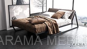 Ліжко лофт L