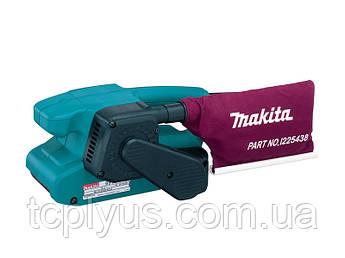 Стрічкова шліфмашина 9911 Makita