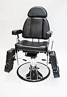Кресло педикюрное СН-227В-2 черное