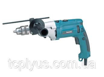 Двошвидкісний ударний дриль HP2070 Макита