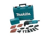 Багатофункціональний інструмент TM3000CX3 Makita