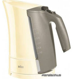 Braun WK 300 Cream (63221702)