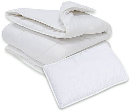 Комплект PUPPY / ПАППИ. Детское одеяло и подушка (Матролюкс-ТМ), фото 2