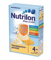 Каша молочная Nutrilon кукурузно-рисовая нутрилон, 225 г,