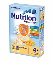 Молочная каша Nutrilon кукурузно-рисовая нутрилон, 225 г,