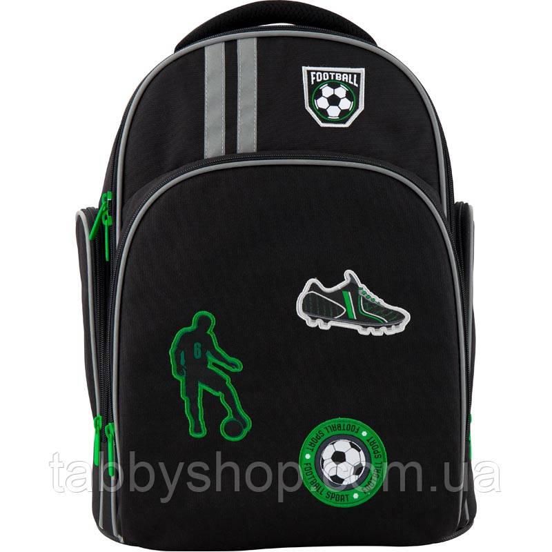 Рюкзак школьный ортопедический KITE Education 706 Football