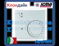Беспроводной радио термостат Icma on-off, фото 1