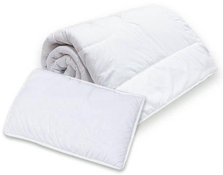 Комплект TEDDY / ТЕДДИ. Детское одеяло и подушка (Матролюкс-ТМ), фото 2