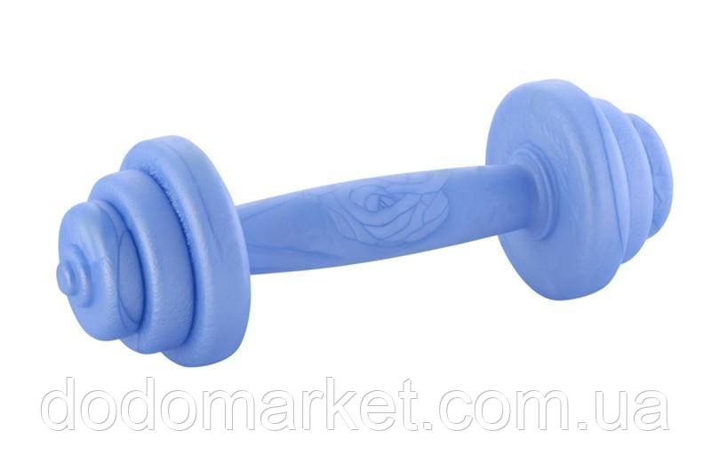 Іграшка для собак штанга 12,5 см Sum-Plast