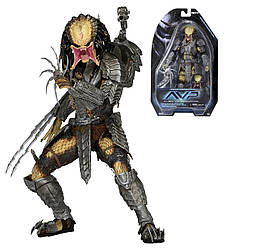 """Фігурка хижак """"Шрам без маски"""" - Scar Predator, Neca, серія 14"""