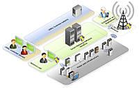 Проектно-монтажные работы по системам локального устройства сбора и обработки данных (ЛОСОД)
