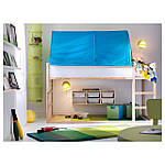 IKEA KURA Навес, бирюзовый  (402.965.99), фото 2