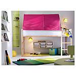 IKEA KURA Навес, розовый  (103.112.28), фото 4