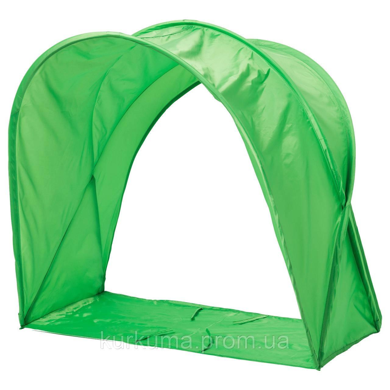 IKEA SUFFLETT Навес, зеленый  (803.324.73)