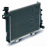 Радиатор 2106 (ДААЗ)