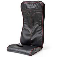 Массажная накидка на кресло Casada Quattromed 4 S-Line - для дома, офиса, авто