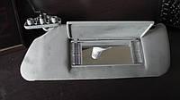 15296725 / 15296723 /  15833741 Козырек солнцезащитный оригинал в отличном состоянии Hummer H3.
