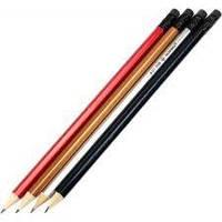 Олівець граф. НВз ластиком металік 401 NORMA