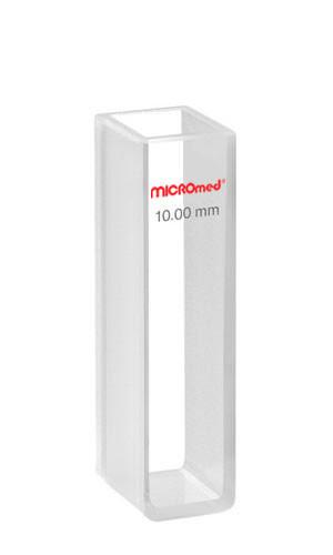 Кювета 10х10мм, 4,5 мл для фотометрії