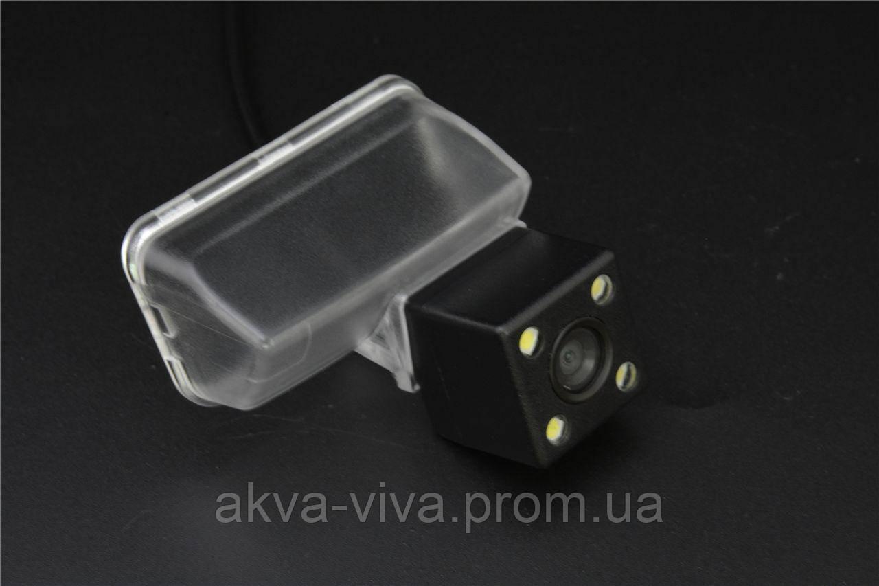 Камера заднего вида штатная для CITROEN DS4, камера CCD для CITROEN C4L.