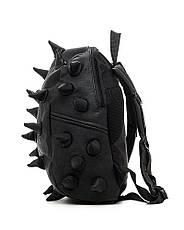 Рюкзак MadPax Rex Half цвет Black (черный), фото 2