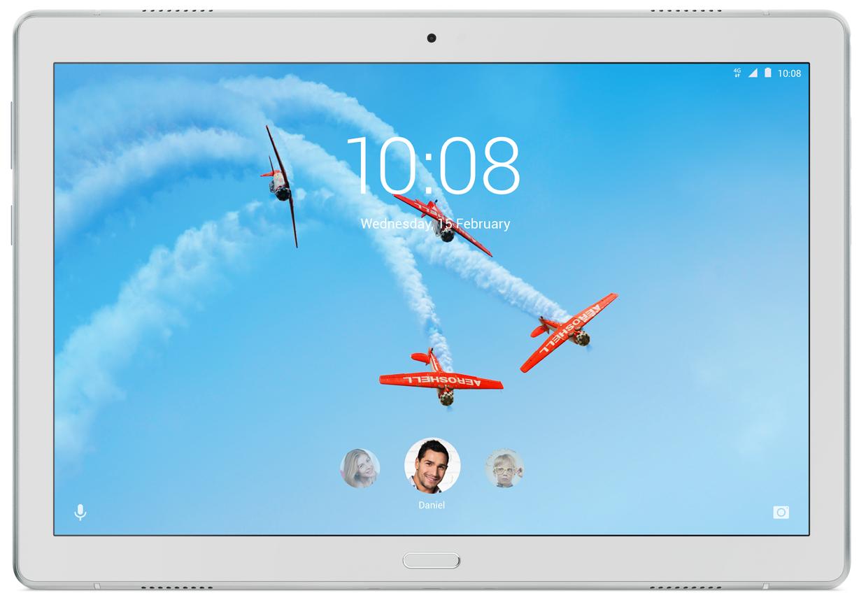 Планшет Lenovo Tab P10  LTE 4/64GB  White