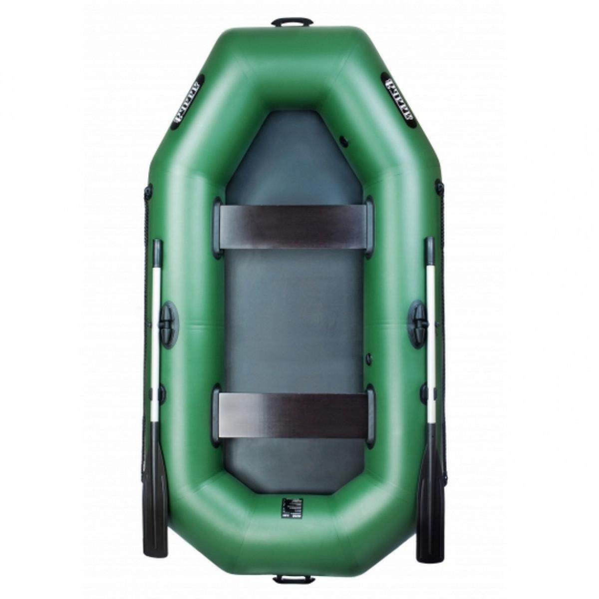 Лодка Ладья ЛТ-250