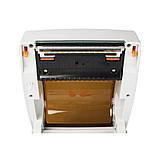 Принтер этикеток, термопринтер штрих кодов, QR кодов WodeMax WD-244D USB 104mm для Новой почты, фото 6