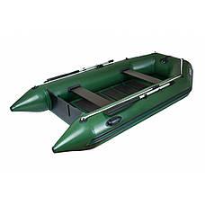 Лодка Ладья ЛТ-330М, фото 2