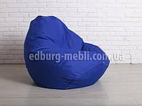 Кресло мешок груша Большой | фиолетовый Oksford