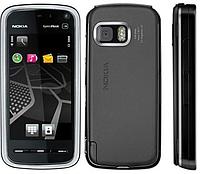 Смартфон Nokia 5800 XpressMusic Red 1320 мАч, фото 3