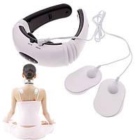 Миостимулятор массажер для шеи и тела Neck Massager HX-5880