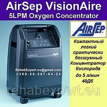 Концентратор Кисню AirSep VisionAire 5LPM Oxygen Concentrator