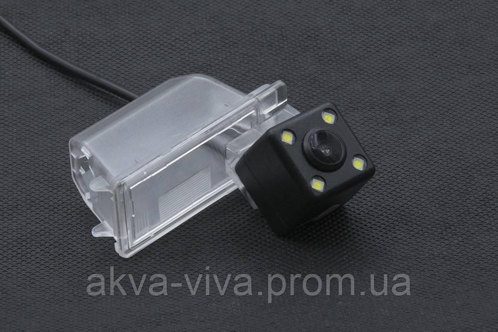 Камера заднего вида штатная для Ford Kuga, Escape 2013-2015.