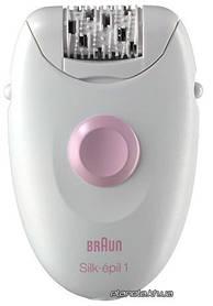 Эпилятор Braun SE1170