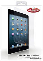 Cellular Line защитная пленка для iPad mini Clear Glass (SPIPADMINI)