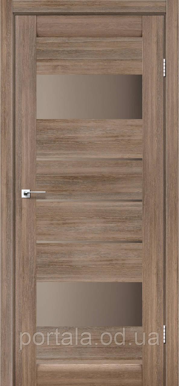 Дверное полотно Leador Aroma