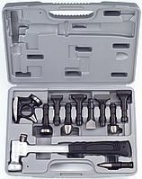 Набор инструмента для кузовных работ 11 ед. FORCE 911M1.