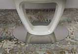 Стіл обідній VANCOUVER 140/180*95 крем Nicolas (безкоштовна адресна доставка), фото 6