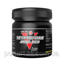 Триптофан 60 капсул