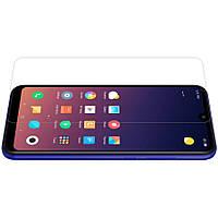 Защитное стекло Nillkin (H) для Xiaomi Mi Play Прозрачное