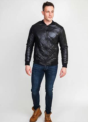 Мужская  курточка бомбер. Распродажа!!!!, фото 2