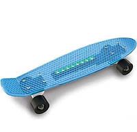 Скейт светящийся Doloni 0151, фото 1