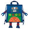 """Сумка-мешок детская SB-13 """"Robot «1 Вересня» 556787"""